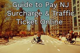 pay nj surcharge